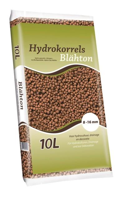 GLINOPOR 10L JARDINO - AGROLIT