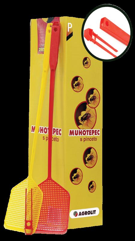 MUHOTEPEC S PINCETO - AGROLIT