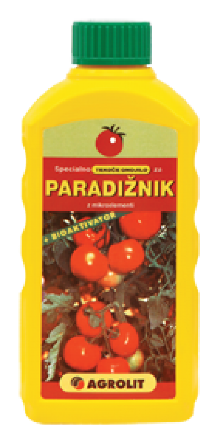 GNOJILO ZA PARADIŽNIK 1L - AGROLIT