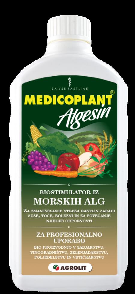 MEDICOPLANT   ALGESIN 1L