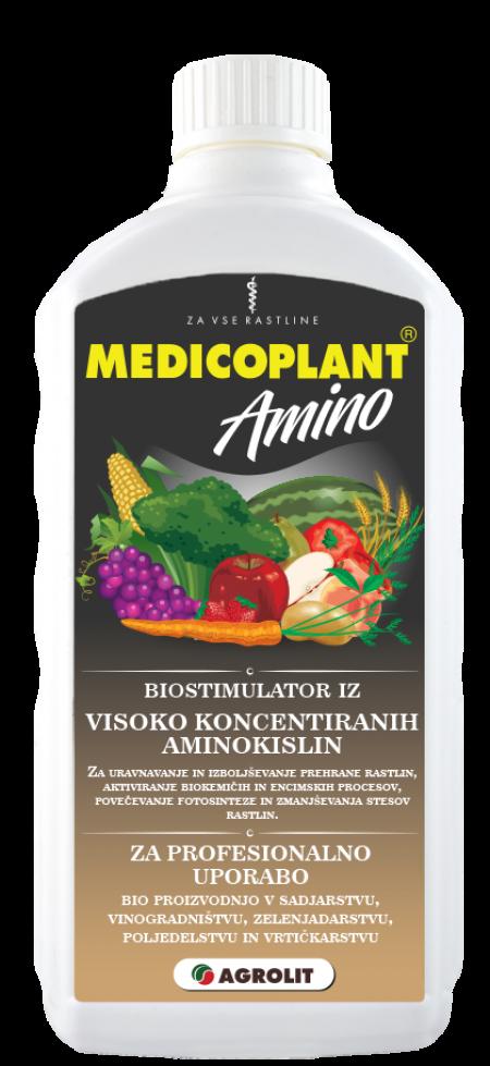 MEDICOPLANT   AMINO   250ML