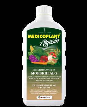 MEDICOPLANT   ALGESIN  250ML