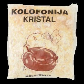 KOLOFONIJA KRISTAL 0,5 KG
