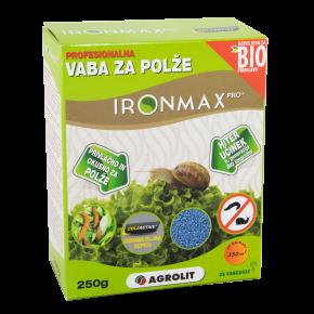 VABA ZA POLŽE BIO IRONMAX PRO   100G - AGROLIT