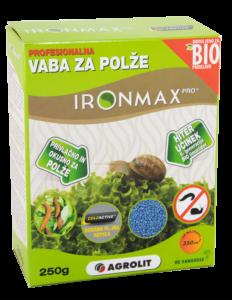 Vaba za polže Ironmax